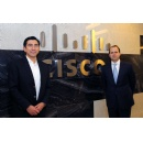 Cisco Announces Expansion Plans in Colombia