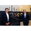 Cisco Announces Expansion Plans in Colombia