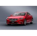 Mazda6 Global Production Reaches Three Million Units