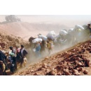 5.5 million displaced by war in first half of 2014, signalling new record � UN