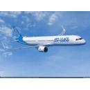 Airbus launches A321neo with true transatlantic capability