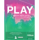 Hilton Invites the World to Play