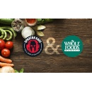 Spartan Race Partners with Whole Foods Market