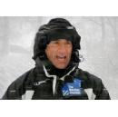 Jim Cantore To Join Sam Champion on AMHQ