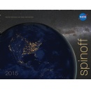 NASA Spinoff 2015 Features Space Technology Making Life Better on Earth