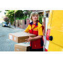Deutsche Post DHL plans to create up to 10,000 new jobs by 2020
