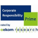 Ricoh Recognized �Prime� on the Oekom Sustainability Rating