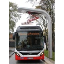 Volvo Buses and Siemens sign global agreement on electrified bus systems