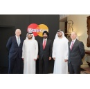 The Dubai Innovation Strategy and MasterCard Sign a Co-operative Agreement
