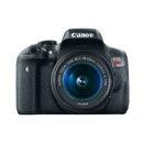 Canon U.S.A. Announces New EOS Rebel DSLR Cameras Featuring 24.2 Megapixels And Wireless Functionality