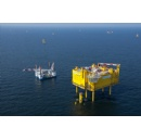 Siemens hands over HelWin1, the second North Sea grid connection to TenneT