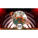 Anton du Beke joins judging panel for The People�s Strictly for Comic Relief