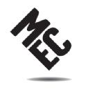 MEC Thailand promotes Supalurk Tangcharoensiri and Yossaporn Rengpian
