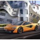 All New McLaren 570S Coupe Unveiled Ahead Of Global Debut In New York