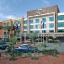 The Courtyard by Marriott Brand Continues its Caribbean Expansion