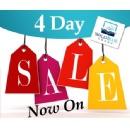 WildBlue Press Announces a 4-Day True Crime Kindle eBook BOGO Sale