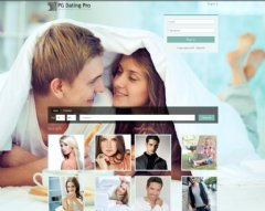 PG Dating Pro software on new platform