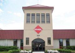 EMSL Analytical, Inc.�s Corporate Laboratory in Cinnaminson, NJ