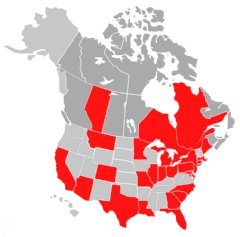 EMSL�s North America Locations