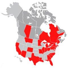 EMSL�s North America Locations