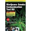 Marijuana Smoke Residue Test Kit Helps Property Managers & Future Tenants Identify Contaminants