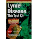Lyme Disease Tick Test Kit Offers People a Quick Way to Identify the Pathogen that Causes the Illness