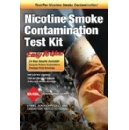 New Test Kit Allows Property Owners & Managers to Check for Nicotine Smoke Contamination