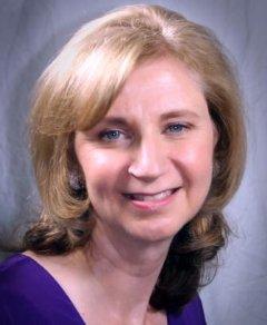 Jana Hallford, Certified Trade Show Marketer, Diamond Level