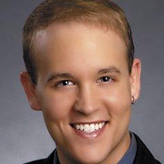 Travis Stanton, editor, EXHIBITOR magazine