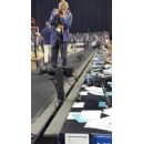 Moose Exhibits is �On the Floor� at the Final Four