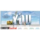 EXHIBITOR Magazine�s EXHIBITORFastTrak Chicago to Bring Education to Trade Show Marketers