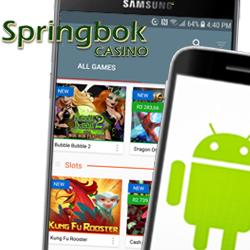springbok casino online app