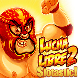 New Lucha Libre 2 Slot Released at RTG Casinos