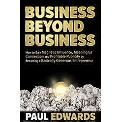 business beyond business an amazon best selling book is