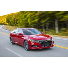 honda accord and odyssey receive 2019 kelley blue book 5 year cost to own awards webwire. Black Bedroom Furniture Sets. Home Design Ideas