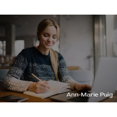 Ann Marie Puig explains how to lead the shift to diversity in the workplace thumbnail
