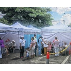 El Salvador: Caring for Communities in San Salvador and Soyapango | WebWire