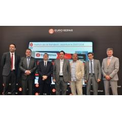 Multi Brand Network Euro Repar Car Service Launched In Morocco Webwire