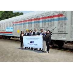 APL Logistics VASCOR Automotive Expands Rail Wagon Fleet with