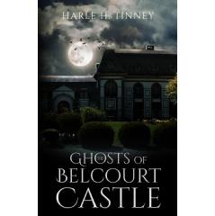 <p>The Wandering Spirits of Belcourt Castle thumbnail