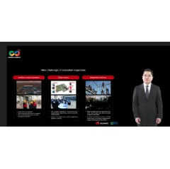 Huawei Hosts an Energy Summit — Digital Energy, Powering the Low Carbon Era thumbnail